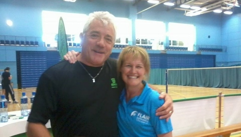 first flair gymnastics club franchise opens in surrey